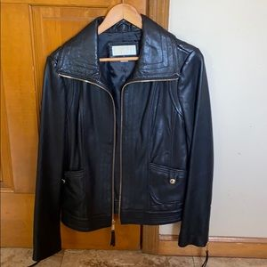Micheal Kors  leather jackets